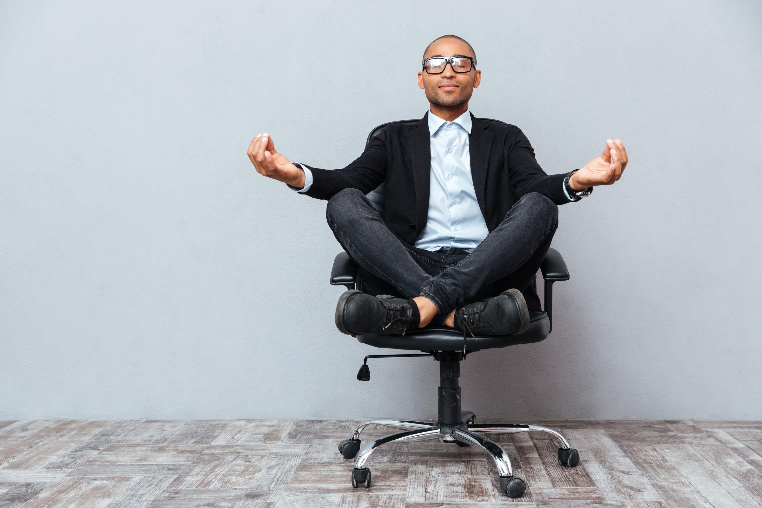 Choisir La Bonne Chaise De Bureau Criteres D Ergotherapeute
